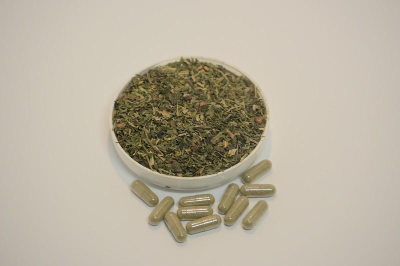 Diet Tea - 50 Capsules
