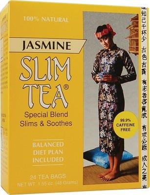 Slim Tea Jasmine