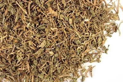 Gotu Kola - loose tea