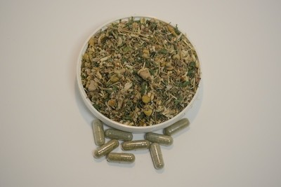 Arthritis Mix - loose tea