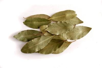 Bay Leaf - loose tea