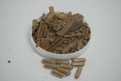 Cinnamon Powder - 50 Capsules