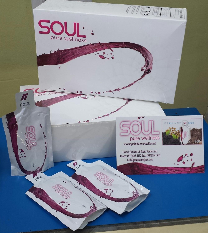 Soul Pure Wellness