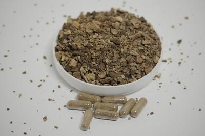Burdock - 50 capsules