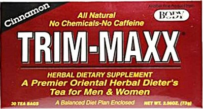 Trim-Maxx Cinnamon