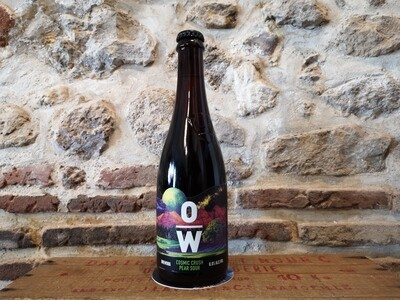OW Sour Cosmic Pear 5,8%