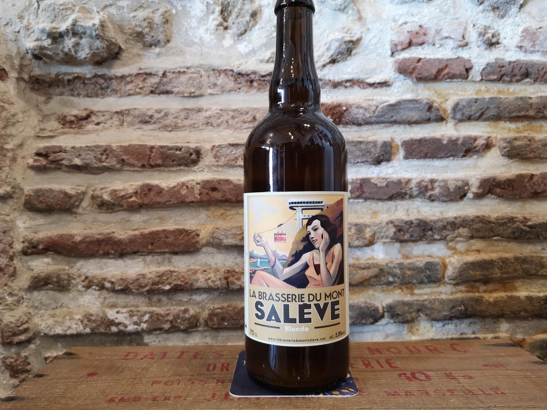Blonde ale 5% 75cl