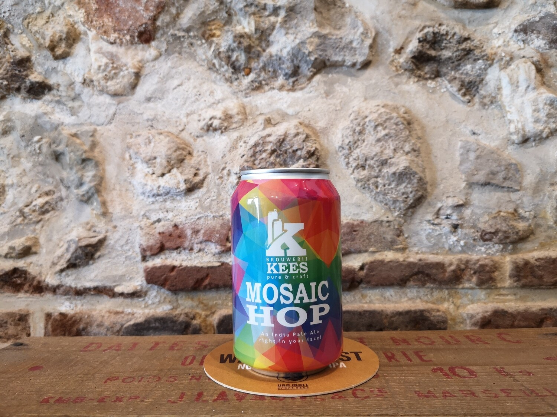 Mosaic Hop IPA 5,5%
