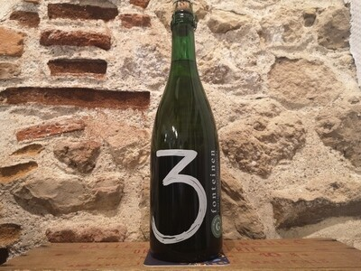 Oude Gueuze Blend n°63 6,7% 75cl