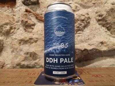 A Wave DDH Pale 5%