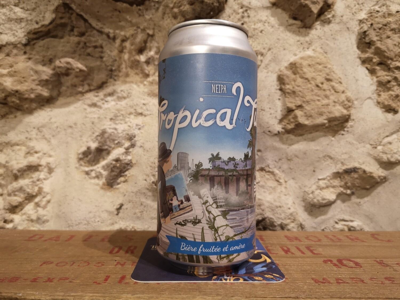 Tropical Twin NEIPA 6,1%