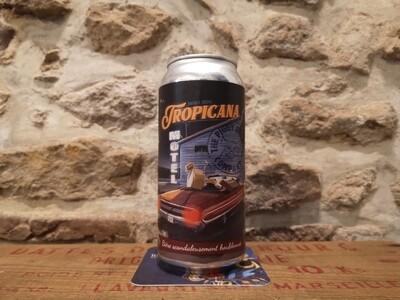 Hotel Tropicana, Double Neipa 8%