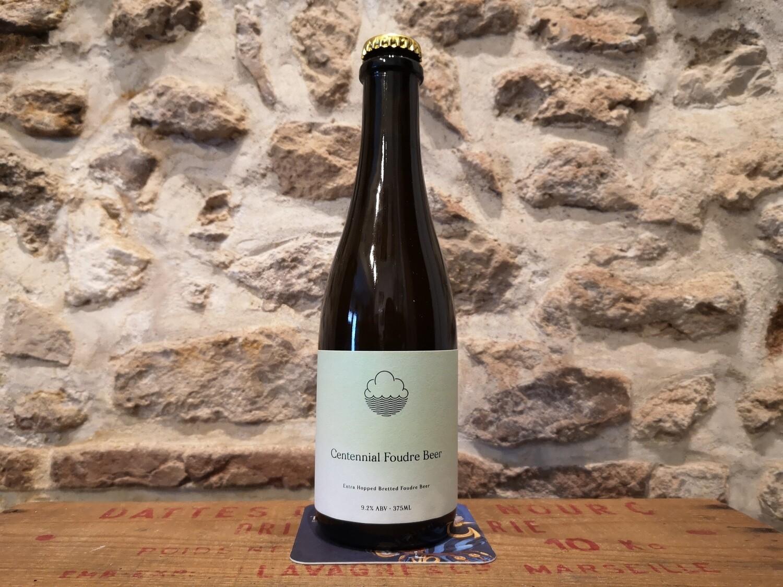 Centennial Foudre Beer, Brett DIPA 9,2%