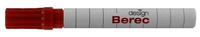 952er - 10er-Schachtel Boardmarker rot