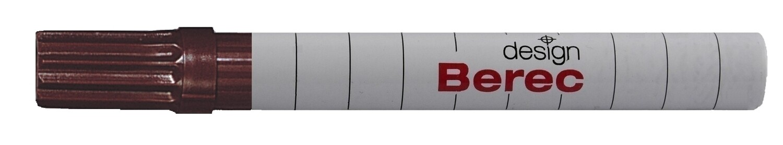 952er - 10er-Schachtel Boardmarker braun