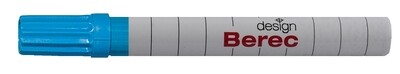 952er - 10er-Schachtel Boardmarker hellblau