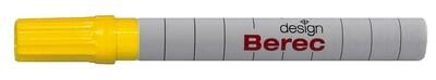 952er - 10er-Schachtel Boardmarker gelb