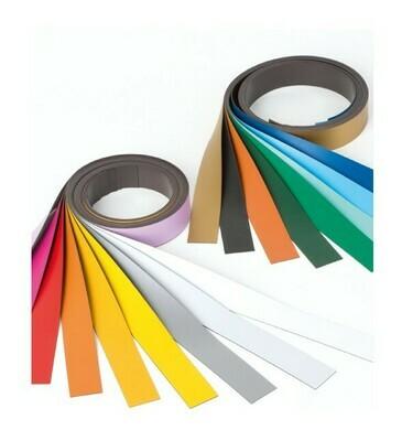 Magnetische Bänder 5 x 1000 mm