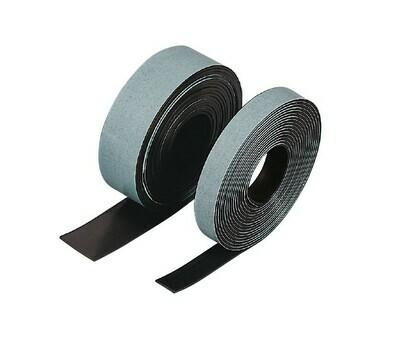 Selbstklebende Magnetbänder