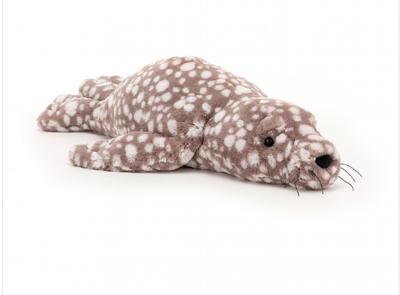 Linus Leopard
