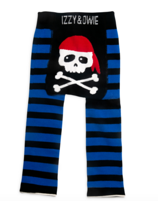 Izzy & Owie Happy Pirate Leggings