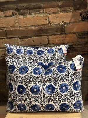 Indigo 14x20 Pillow