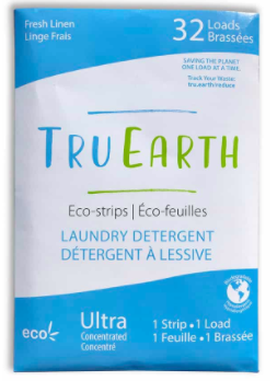 Tru Earth Laundry Detergent