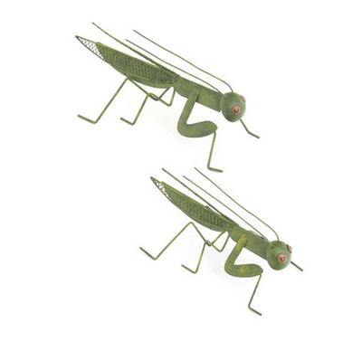 Grasshopper Decor