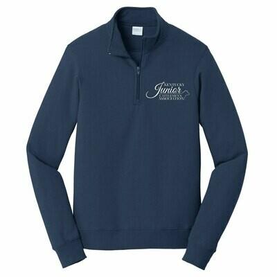 KJCA 1/4 Zip Pullover
