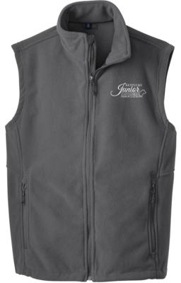 KJCA Adult & Youth Fleece Vest