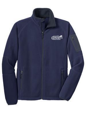 KCA Fleece Jacket
