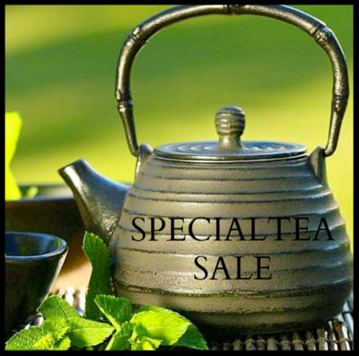 Specialtea Kilo Sale