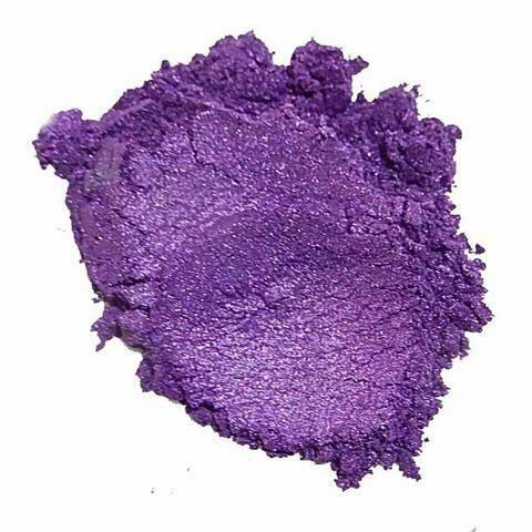 Magic Violet Mica