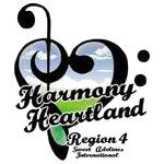 Harmony Heartland Region 4