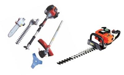 Tandem 4-in-1 Multi Tool 43cc