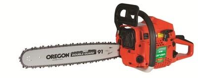 Tandem Chainsaw Petrol ZT560 54cc - 16