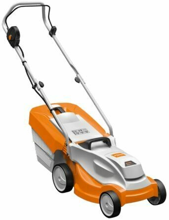 RMA 235 Lawnmower Includes Battery & Charger (AK20 & AL101)