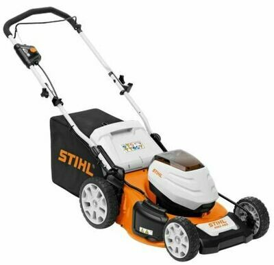 RMA 460 Lawnmower