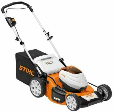 RMA 510 Lawnmower
