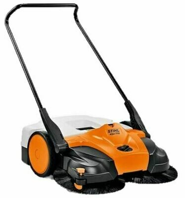 KGA 770 Sweeper