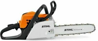 MS 210 Chainsaw