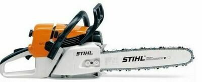MS 361 Chainsaw
