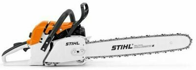 MS 382 Chainsaw