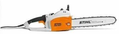 MSE 250 C-Q Chainsaw
