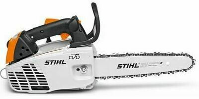 MS 193 T Chainsaw