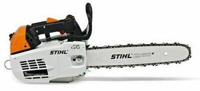 MS 201 TC-M Chainsaw