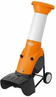 GHE 250 Shredder