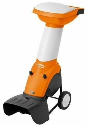 GHE 355 Shredder