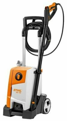 RE 110 High Pressure Cleaner