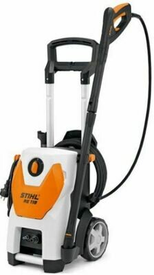 RE 119 High Pressure Cleaner